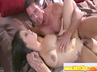 hawt wives getting hard fuck on tape movie-68