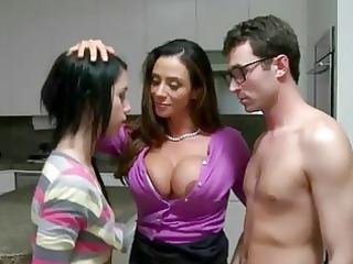 wicked hot mother i ariella ferrera trio