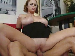 breasty mother i sucks dick and drilled in muff
