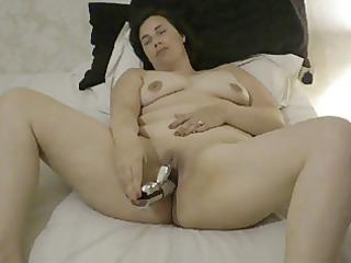 wife masturbation 11