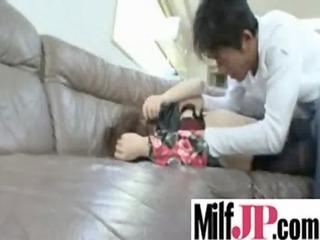 milfs asians strumpets get hardcore screwed vid-89
