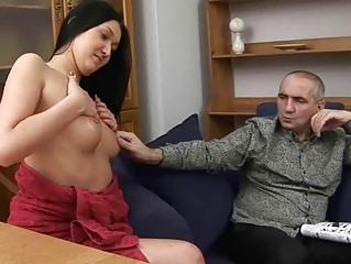 milf getting group-fucked
