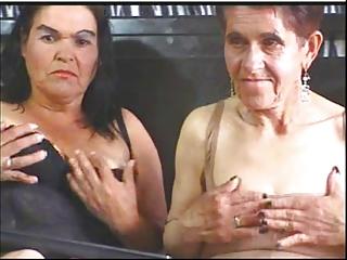 granny s lesbo en webcam