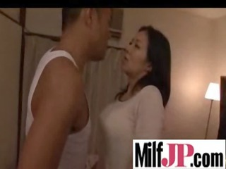 sexy japanese milfs getting hardcore group sex