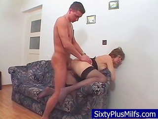 severe mature fucked gorgeous