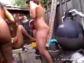 brazilian mamma sucks weenie