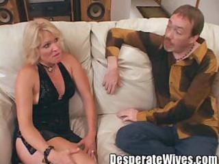 jackies floozy wife graduate school with bawdy d