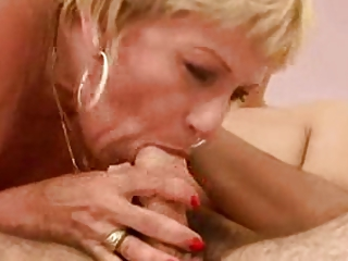 granny needs youthful cock