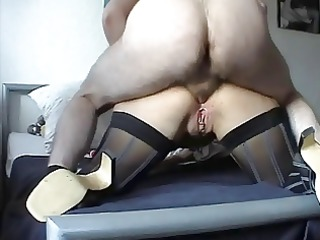 anal and cum game for german mother i