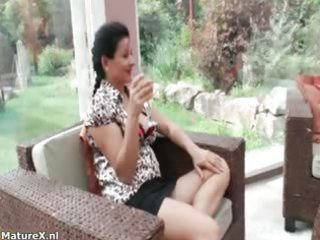 breasty brunette mature lesbian hotties part11