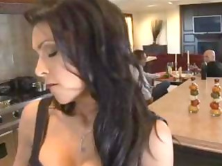 wench wife receives screwed