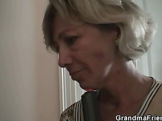 aged lady is slammed by robbers