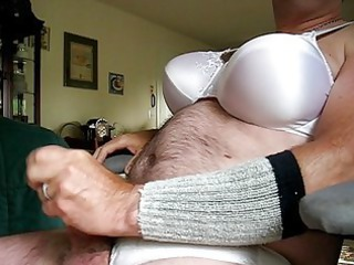 wifes bra and pants 7