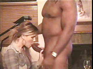 blond wife enjoying bbc