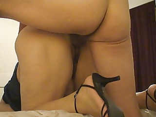 wasted neighbors wife doggy drilled