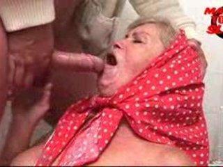 older toilet whore