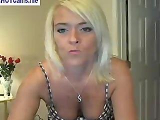 free web cam hawt blonde mother i disrobe on