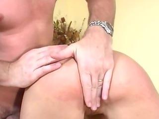 lauren phoenix - grand theft anal 2 hard tails