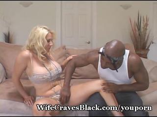 white wife wish dark meat