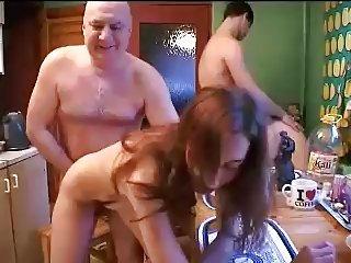 mature fuckfest sex