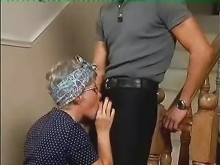 granny drilled 4