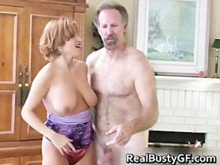 good butt sexy mamma licking chubby dick part8
