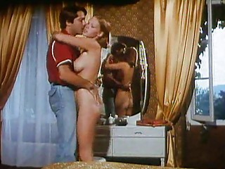 steamy vintage fucking moments