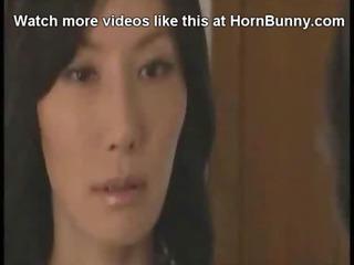 japanese mama and son craving - hornbunny.com