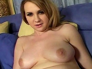 mamma that is has fine tits really wants to have
