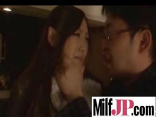 sexy japanese milfs getting hardcore team fuck