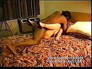 swinger wife wench with her large black part4