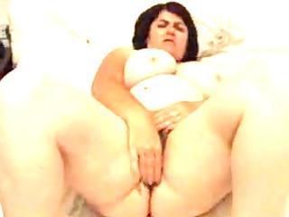 breasty mature homemade sex video