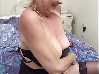 sexy unshaved granny