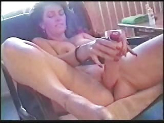 mature red head takes black cock jism pie