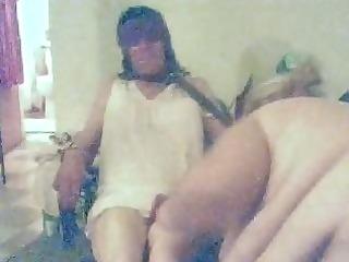 my slave girl pt 8