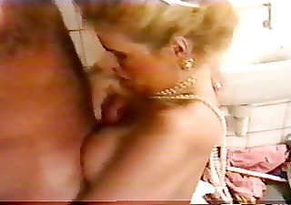 lynn lemay gives titfuck and irrumation
