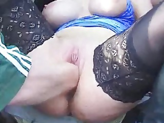 fistfucked by truckers
