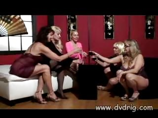 mature wenches dana hayes raquel devine and