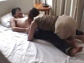 cheating japanese milf fucked with neighborhood