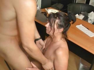 german hot mom