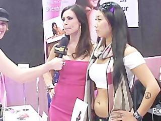 pornhubtv kendra lust and jolie starr interviews
