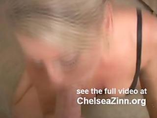 chelsea zinn deep face hole