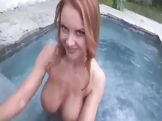 janet mason is a hot mother i who gets nasty with
