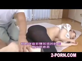 lustful young wife drilled by deliveryman