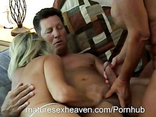 granny's afternoon delight part 1