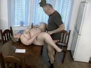 bulky german milf receives screwed