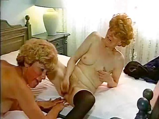 grannies love their cum