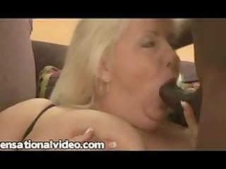 bulky bbw wife bonks black college student