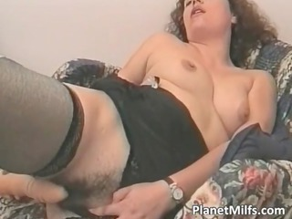 slutty brunette hair d like to fuck screw herself