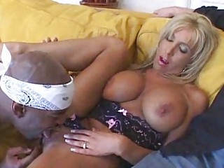 large tittie mother i in lingerie